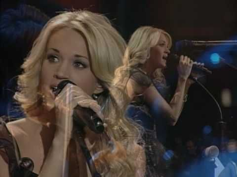 Carrie Underwood - I Told You So