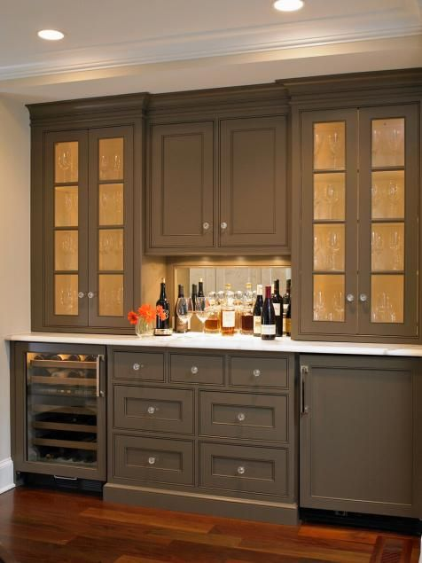 25 best ideas about beverage center on pinterest small for Best material for kitchen cabinets