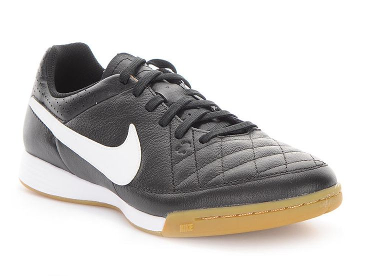 Halówki Nike Tiempo Genio Leather Ic