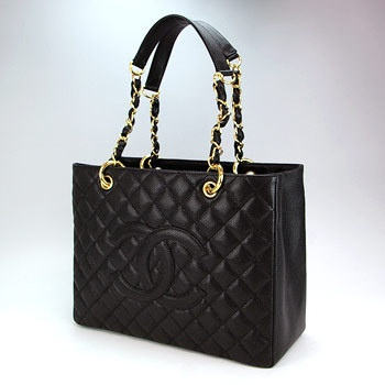 chanel gst yess pleasee!