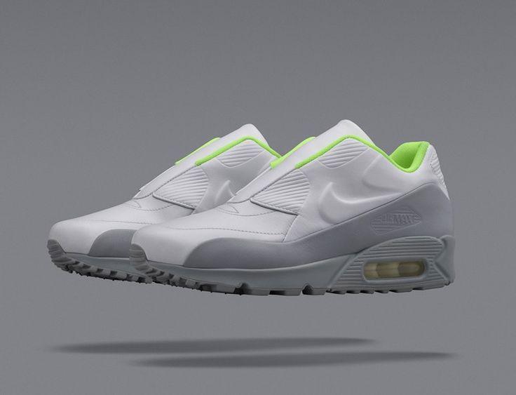 Air De Liaison Nike Qt Max 90 Hiver Vrai Cigares De Masculino