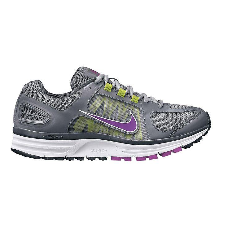 Womens Nike Zoom Vomero+ 7 Running Shoe