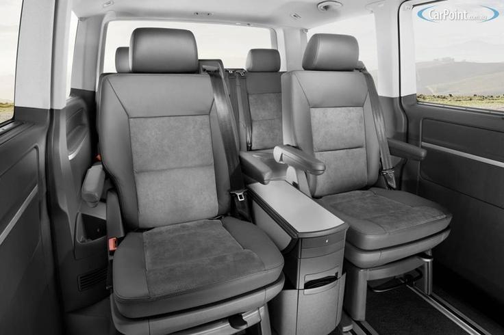 2012 volkswagen multivan tdi400 comfortline t5 interior. Black Bedroom Furniture Sets. Home Design Ideas