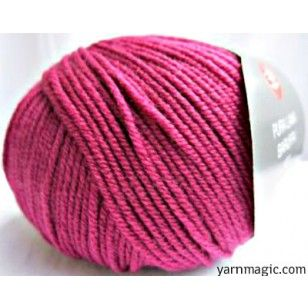 Ciclamino Merino Wool 4 Ply Yarn