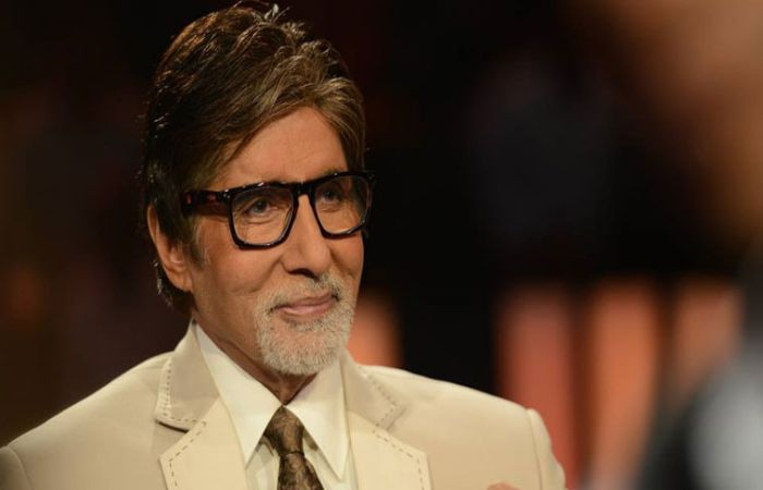 #AmitabhBachchan Feels Guilty on the Special Occasion of Karwa Chauth