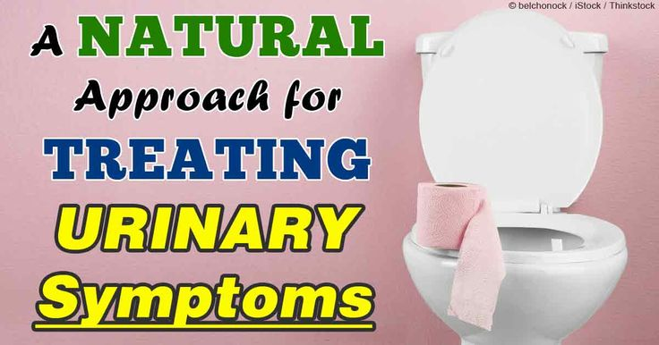 If you have a urinary tract infection caused by E.coli you should try this first instead of antibiotics.