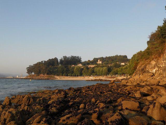 Punta Rabuñagatos (Mogor).