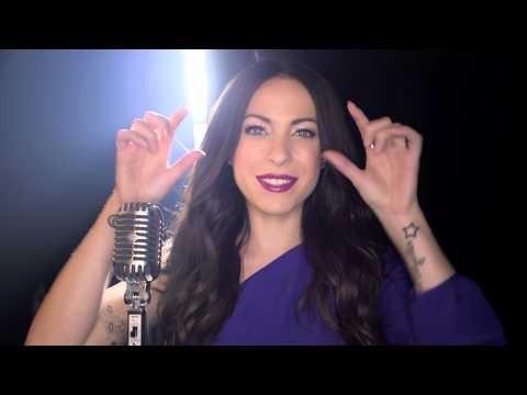 Semaine 1: Marie-Mai ose la couleur avec TwistUp de Cosmétiques Annabelle mariemaiannabelle.com/vote #DuelLooksMM