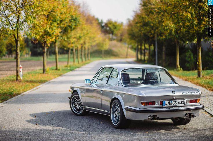 BMW (E9)