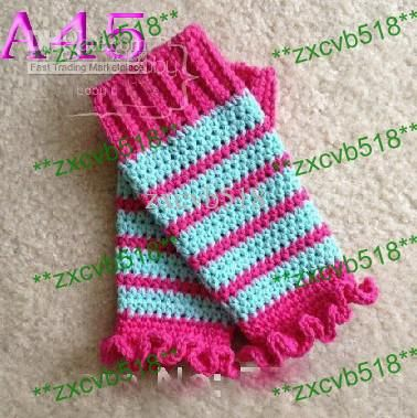 Crochet Leg Warmers For Kids How To Crochet Crochet ...