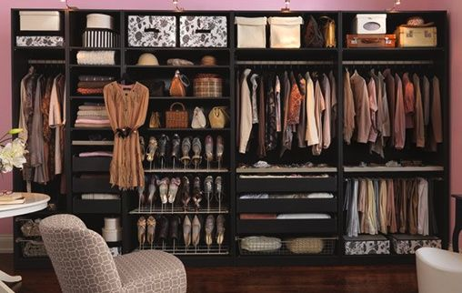 ikea closet organizer design | Roselawnlutheran