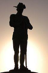 anzac soldier memorial silhouette - Google Search
