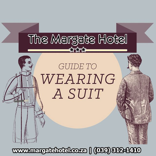 Complete #Guide to #Men's #Suits: 57 #Rules of #Style #Margate #SouthAfrica #Conference #Hotel http://bit.ly/1ReMeX5