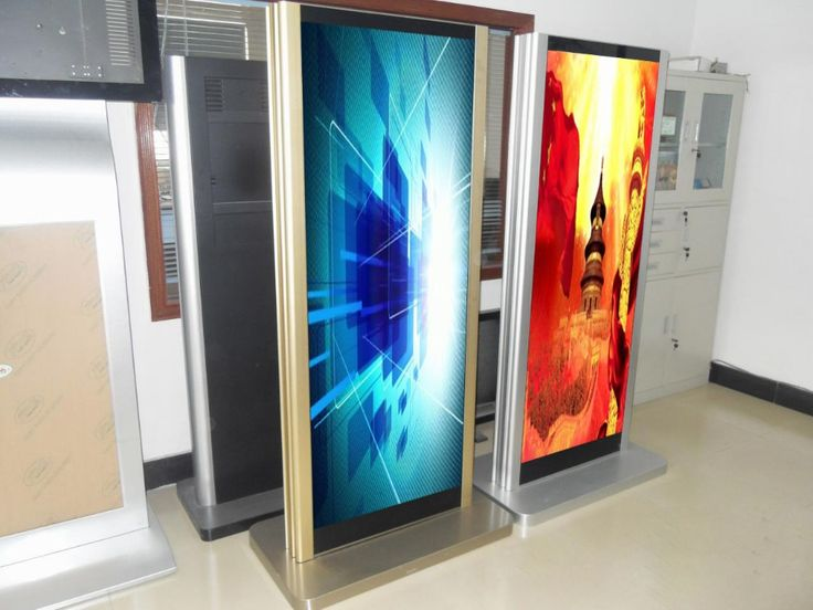 """Outdoor 42"""" Led Digital Signage Advertising Display Led Video Wall - Buy Hd Led Advertising Machine,Small Led Display Screen,P3 Outdoor Advertising Machine"""
