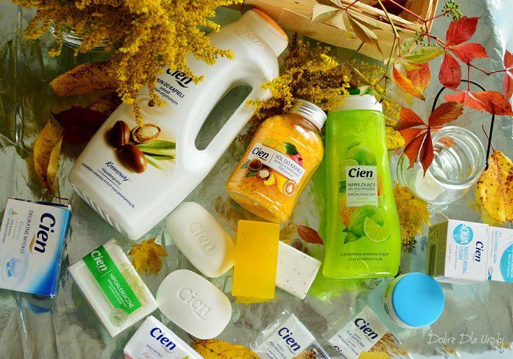 Jesienne nowości kosmetyczne Lidla! Produkty marki Cień - dla ciała i zmysłów idealne
