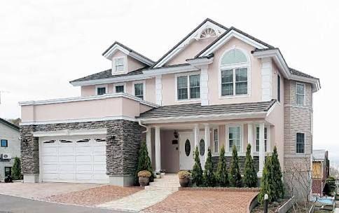 輸入住宅 - Google 検索