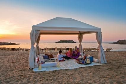 Meli Palace, dreamy all-inclusive family resort in Crete