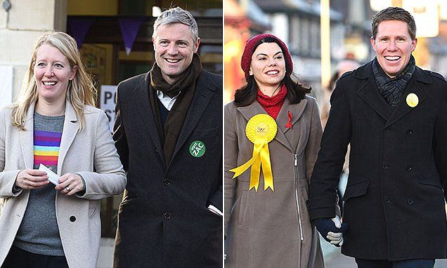 The best laid plans of Mice and Men Zac Goldsmith LOSES Richmond by-election to the Lib Dems