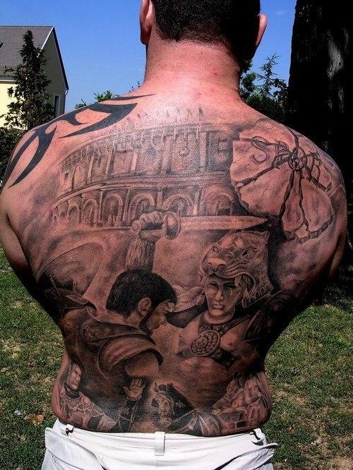 Gladiator Tattoo Spqr: 255 Best Roman And Greek Images On Pinterest