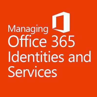 20346: Managing Office 365 Identities and Services (5 Days).  The 20346 Managing Office 365 Identities and Requirements boot camp is a 3 day comprehensive deep dive into the Office 365 covering topics such as planning, monitoring, and configuring.   Cost: $3,995.  https://www.certificationcamps.com/technical-training/20346-managing-office-365-identities-and-services/  #CertificationCamps #office365 #microsoft