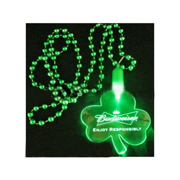 Collar con pendiente | Artículos Publicitarios, Promocionales. Visíta nuestra colección de #Led&Party en http://anubysgroup.com/pages/CollectionGallery/17 #AnubysGroup