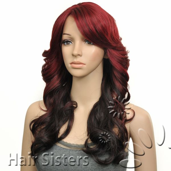 Hairsisters | Wig | Pinterest
