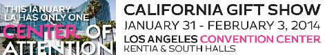Los Angeles Convention Center- Kentia & South Halls  1201 S. Figueroa Street Los Angeles, CA 90015  Friday, January 31:  9 am - 6 pm Saturday, February 1:  9 am - 6 pm Sunday, February 2:  9 am - 6 pm Monday, February 3:  9 am - 4 pm