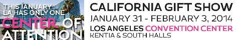 Los Angeles Convention Center- Kentia & South Halls  1201 S. Figueroa Street Los Angeles, CA 90015  Friday, January 31:  9 am - 6 pm Saturday, February 1:  9 am - 6 pm Sunday, February 2:  9 am - 6 pm Monday, February 3:  9 am - 4 pm