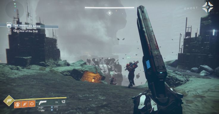 'Destiny 2' on PC won't have dedicated multiplayer servers  #(2) #PCGamer #news