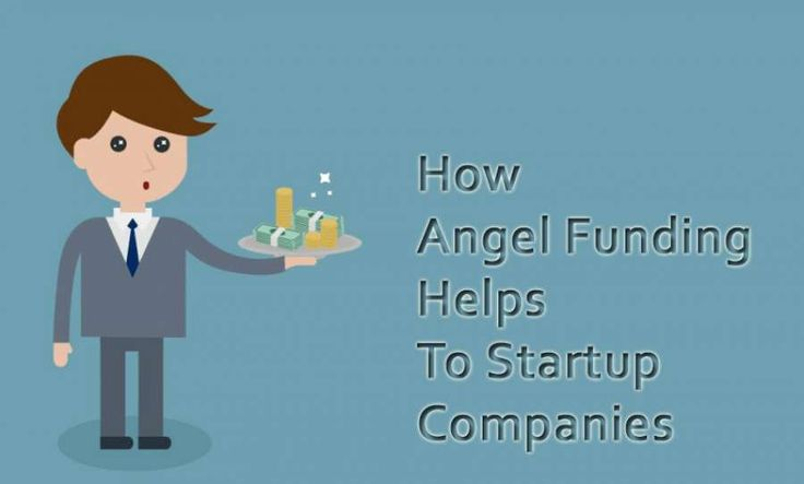Find how angle funding helps small companies to grow