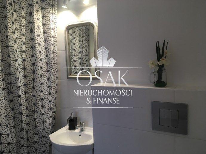 Mieszkanie na sprzedaż - Szczecin - Warszewo - OSK-MS-337 - 25.00m² - Osak Nieruchomości & Finanse