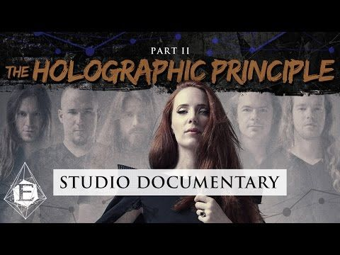 DAY ON A SCREEN: EPICA - THE HOLOGRAPHIC DOCUMENTARY (ep. 2)