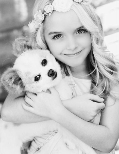 ((Mckenna Grace)) Hello I'm Lizzy my older siblings are Hayley, Austin, and Emma. I'm 5 years old. Intro?