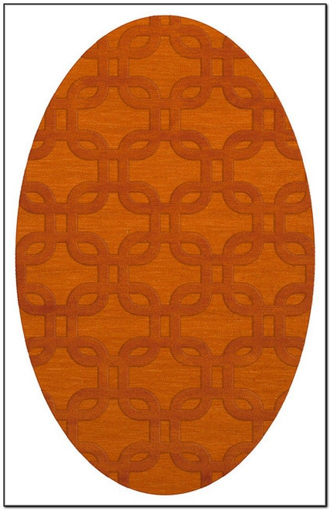7 X 9 Oval Area Rugs