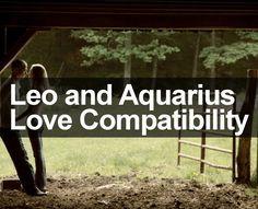 Leo and Aquarius Compatibility: http://trustedpsychicmediums.com/leo-star-sign/leo-and-aquarius-compatibility-2014/