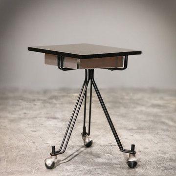 Eliot Noyes IBM table, $2600