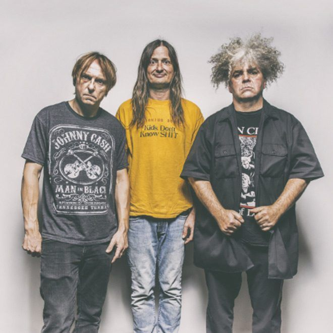 Melvins - A Walk With Love And Death (Album Review) - Cryptic Rock