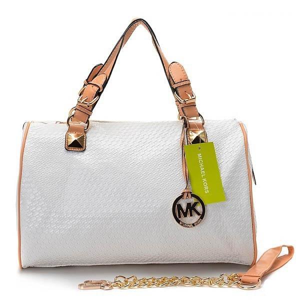 Michael Kors Outlet Handbags Purses,Discount Michael Kors Watches Outlet  Online Michael Kors Grayson Satchel White - Michael Kors Grayson Satchel  Bags,tonal ...