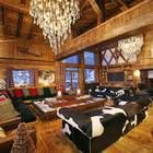 From Courchevel to Canada, the very best exclusive-hire ski chalets available this season