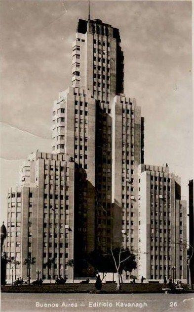 Galería de Clásicos de Arquitectura: Edificio Kavanagh / Sánchez, Lagos y De la Torre - 8