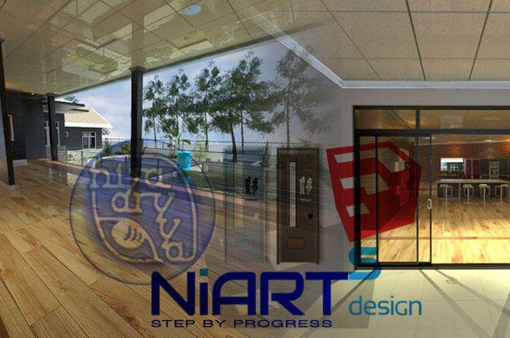 Renovasi Halaman Belakang | NIARTS design – Bandung