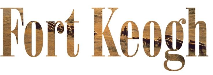 Fort Keogh Miles City Montana