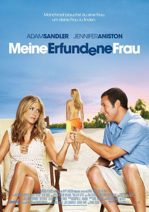 Poster zum Film: Meine erfundene Frau