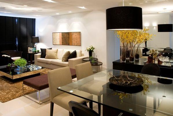 as 20 melhores ideias de sala conjugada com cozinha no On sala de estar kawaii