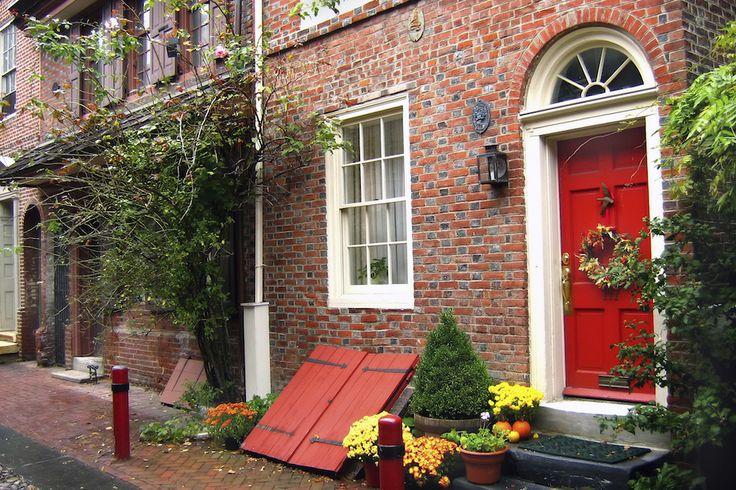 A Guide to Philadelphia Neighborhoods - Chestnut Hill