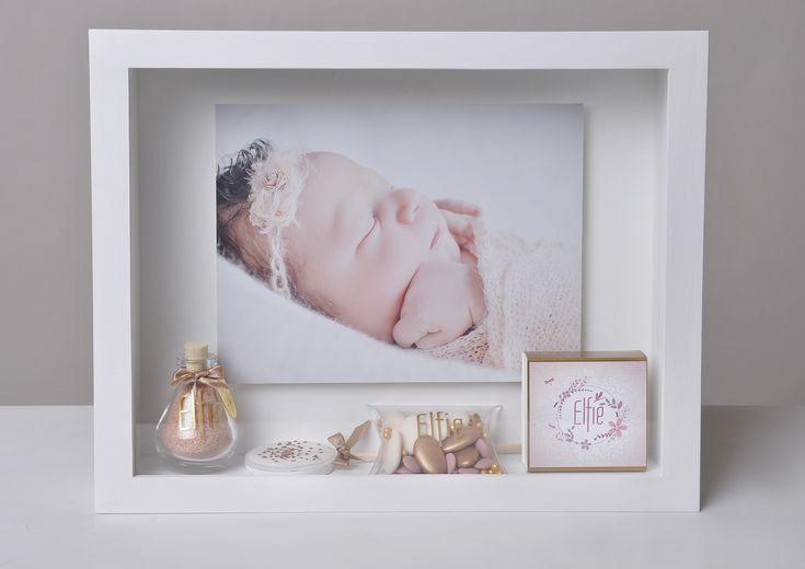 Wij ontwerpen graag een leuk geboortekaartje op basis van jouw wensen. Wij bedenken met plezier een uniek concept. Dit kan met of zonder foto van je kleine spruit.