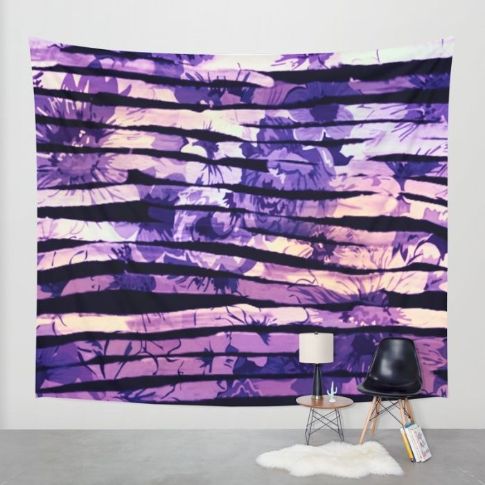 https://society6.com/product/purple-floral-stripes_tapestry