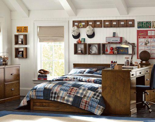 Las 80 mejores im genes sobre dormitorios en pinterest - Dormitorio juvenil malaga ...
