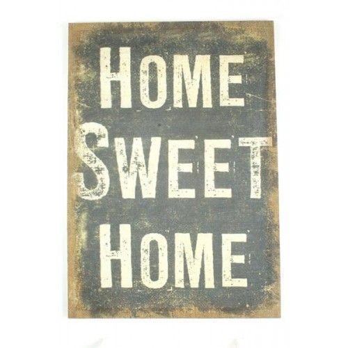 La Finesse Home Sweet home