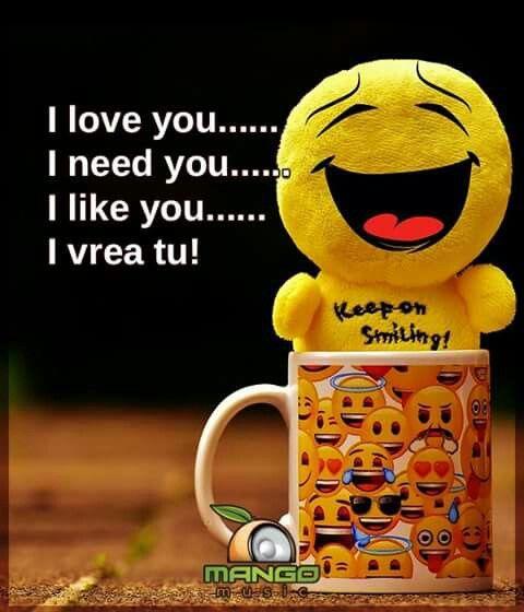 Ai vrea tu!  :))